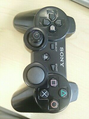 Official sony ps 3 wireless controller