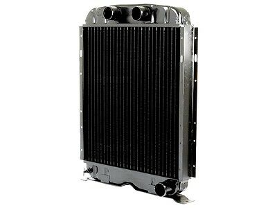 Radiator Fits Fordson Major Power Major Tractors.