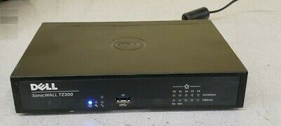 DELL Sonicwall TZ300 APL28-0B4 Fully Tested Transfer ready