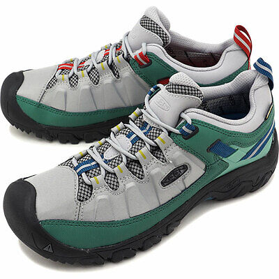 43ecd144f70 NEW KEEN MENS Targhee Exp Waterproof Hiking Shoes Size 16 Hard to find Color