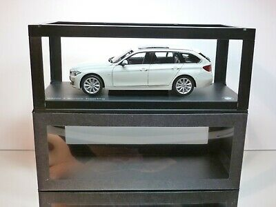 Paragon Bmw 3 Series Touring F31 - Alpine White 1:18 - Excellent In Box