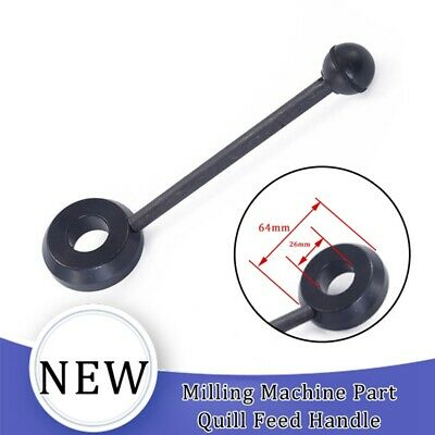 For Bridgeport Milling Machine Part Quill Feed Handle Assembly Accessories Part