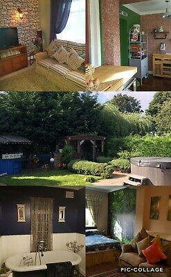 self catering holiday accommodation in Durham Mon 29th April -Fri 3rd May
