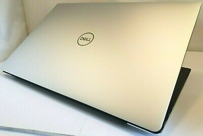 "Dell XPS 9370 13"" Quad i7-8550U 1.80Ghz, 8GB, 256GB SSD, FHD  InfinityEdge, Wrty"