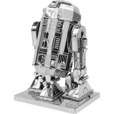 Kit di metallo metal earth star wars r2d2 (5hx)