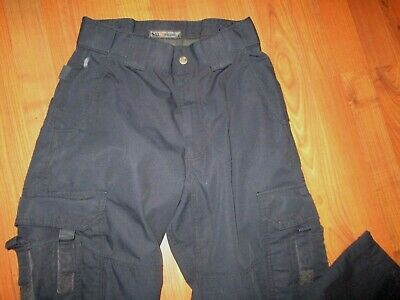 5867ae1973e46 GREAT MEN'S 5.11 Tactical Taclite EMS Pants Size 28 x 30 Style 74363 ...