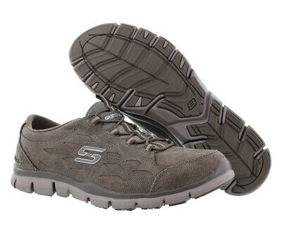 SKECHERS YOU WOMEN'S SERENE ADORNED 15844MVE Mauve Brand