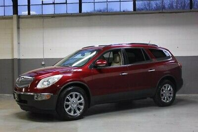 2011 Buick Enclave  2011 BUICK ENCLAVE CXL, ALL WHEEL DRIVE, LOADED!!!