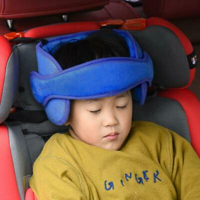 Baby Child Safety Car Seat Sleep Nap Aid Head Support Holder Kids Protector Belt