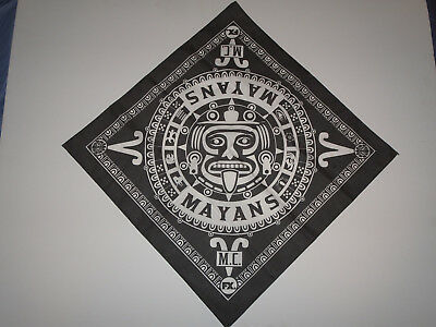 Fx Mayans Mc Rare Promotional Bandana Jd Pardo Kurt Sutter Sons Of Anarchy Olmos