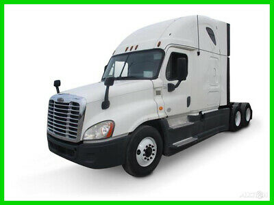 2013 Freightliner Cascadia Used