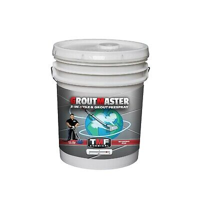 Groutmaster Tmf