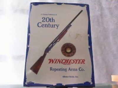 A Catalog Collection of 20th Century Winchester Repeating Arms Co. Rule, Roger C