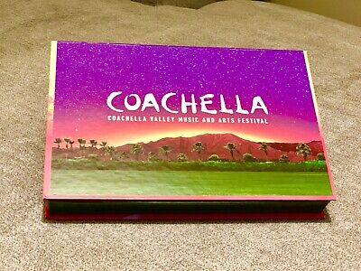 COACHELLA 2019 WEEKEND 1 :: One GA Ticket + Shuttle Pass IN HAND READY TO SHIP