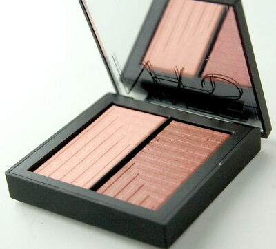 NARS Dual-Intensity Blush - Fervor (soft pink / coppery rose)
