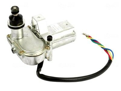 L/H Wiper Motor Fits John Deere 40 Series And 50 Series Tractors With Sg2 Cabs.