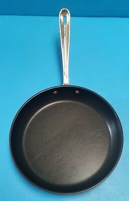 All Clad Metalcrafters Llc  Stainless Steel Fry Pan 10 Inch Non Stick
