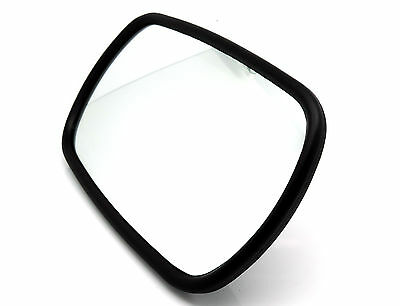 Shatterproof Covex Mirror Head Fits Various Massey & Ford Tractors