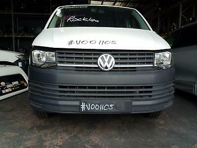 Volkswagen Transporter Front Seat Rh Front, T6, Cloth, Bucket, Non Armrest Type,