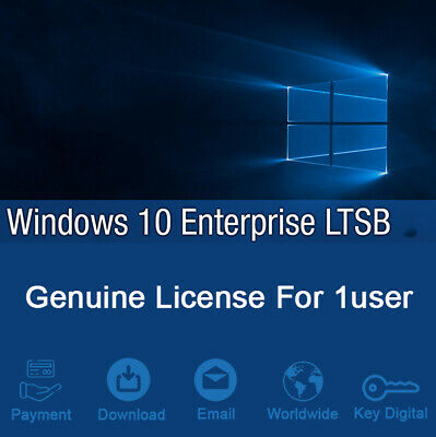 windows 10 ltsb 2016