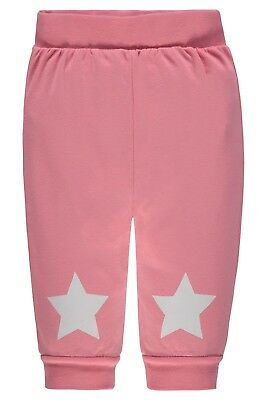 bellybutton newborn girl Sweathose / Jogginghose gr. 56  confetti rose
