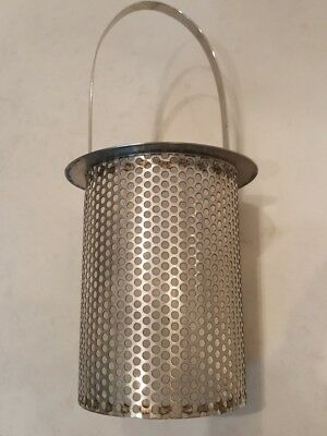 Stainless Steel Filter basket for Hayward Simplex Filter