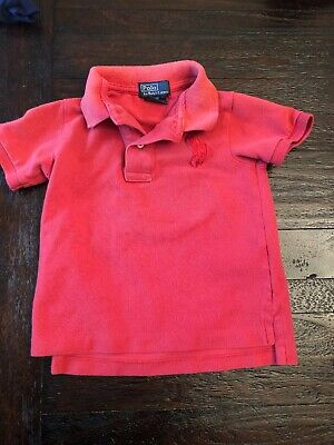 toddler boys ralph lauren polo shirts 24 Months