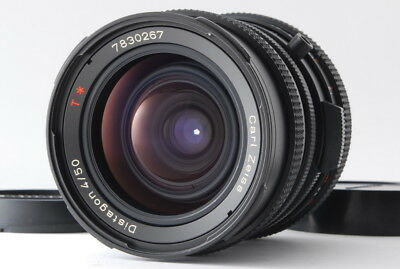 【MINT】 Hasselblad Carl Zeiss Distagon CF 50mm f4 T* FLE Lens from JAPAN 752