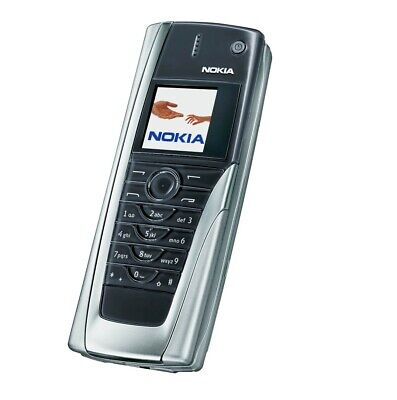 ☆ Nokia 9500 Communicator ☆ Handy Dummy Attrappe ☆