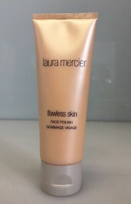 Laura Mercier Flawless Skin Face Polish Women 3.4 oz. Cleanser Sealed