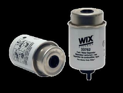 Wix 33316 Complete In-Line Fuel Filter Pack of 1