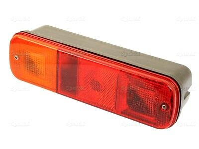 Rear Light L/H / R/H Fits Late Ford N/H 5640 6640 7740 7840 8240 8340 Tractors