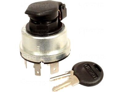 Ignition Switch Fits Fiat 60-94 65-94 72-94 82-94 88-94 Tractors