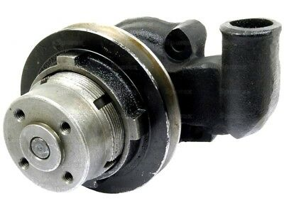 Water Pump Assembly Fits International 354 374 384 444 Tractors With Dynamo