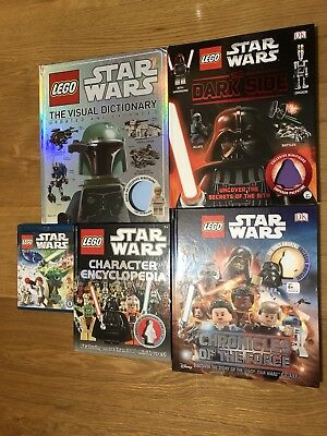 🔹NEW🔹 Lego Star Wars DK Collection Bundle RRP £60+ 🔹NO MINIFIGURES🔹