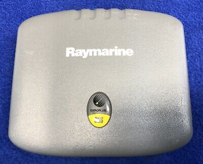 Raymarine GyroPlus 2 SHS Smart Heading System Module; 90 Day Warranty