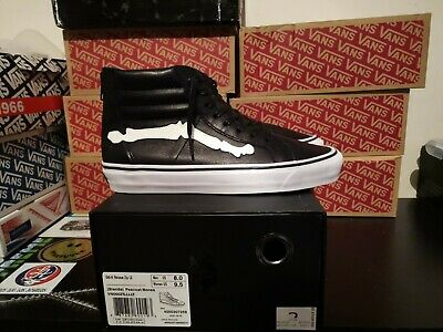 790e6e737b10 VANS X BLENDS Sk8-hi Reissue Zip LX