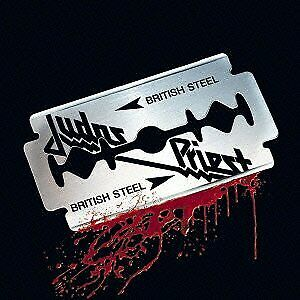 JUDAS PRIEST British Steel 2 CD DVD 30th Anniversary Halford Edition
