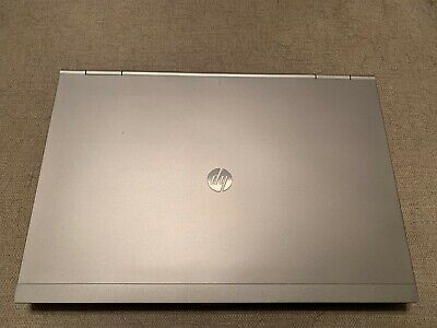 HP EliteBook 8470p (i5-3320M @ 2.60GHz, 6GB Ram, 250gb Samsung EVO 840 SSD)