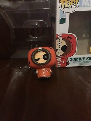 South Park ZOMBIE KENNY #05 Exclusive Vinyl Figure *Brand New* RARE FUNKO POP