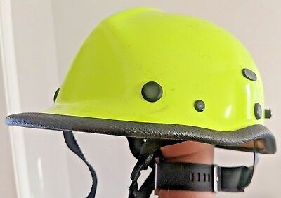 Pacific Helmets R5 R5S Rescue/Industrial Safety Helmet Hard Hat SAR