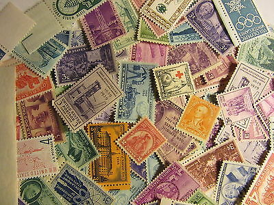USA Postage Stamp Lots all different 1920's -1970's MNH w/ss sheet FREE SHIPPING