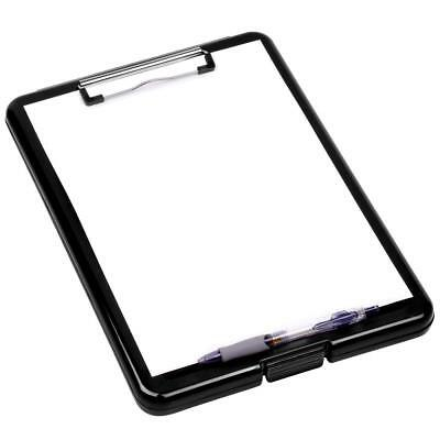 A4 Magiin Clipboard with Storage Box for Student Teacher Office Industry Nice
