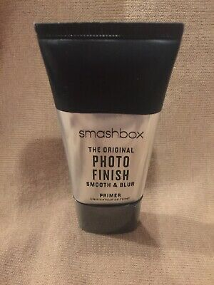 SMASHBOX The Original PHOTO FINISH Smooth Blur Primer Full Size New 1 oz. SEALED