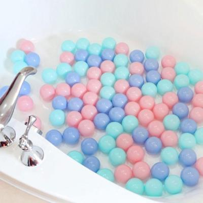 Ball Pit Balls Play Kids Plastic Baby Ocean Soft Toy Colourful Playpen Fun 5.5cm