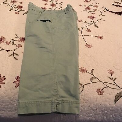 Womans Faded Glory Authentic Brand Capri Pants Size 4