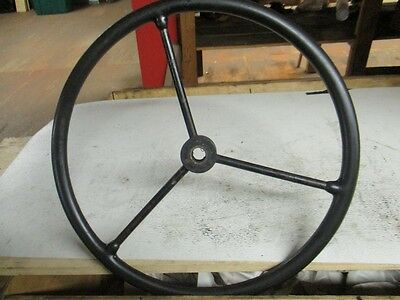 Case Tractor Steering Wheel for Case Combine Part# A7668