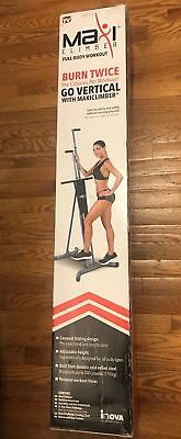 Stair Machines & Steppers, Cardio Equipment, Fitness
