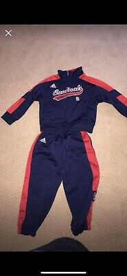Adidas St. Louis Cardinals Outfit 24 Months. Excellent Condition