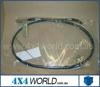 For Toyota Hilux LN65 LN61 LN60 Brake Hose Rear Centre